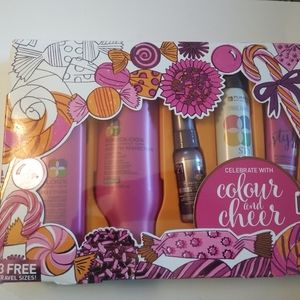 Pureology Smooth Perfection Gift Set Colour Care
